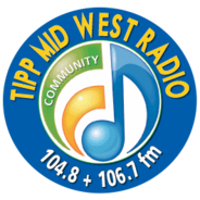 Tipperary Mid-West Radio-Logo