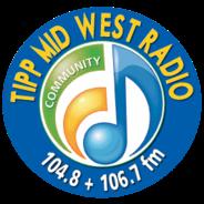 Tipperary Mid-West Radio-Logo