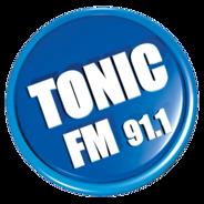 Tonic FM 91.1-Logo
