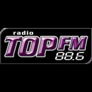 Top FM 88.6-Logo
