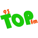 Top FM 93-Logo