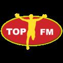Top FM Dodekanisou-Logo