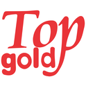 Top Gold Radio-Logo
