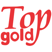 Top Gold Radio-Logo