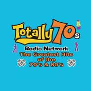 Totally 70s Radio-Logo