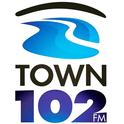 Town 102-Logo