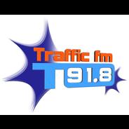 Traffic FM-Logo
