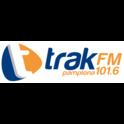 Trak FM-Logo