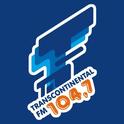 Transcontinental FM-Logo