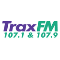 Trax FM-Logo