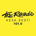 Tre Raadio Kesk-Eesti-Logo