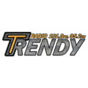 Trendy Radio-Logo
