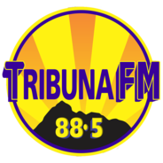 Tribuna FM 88.5-Logo