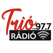 Trió Rádió-Logo