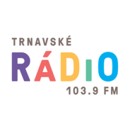Trnavské Rádio-Logo
