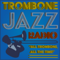Trombone Jazz Radio-Logo