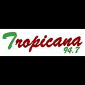 Tropicana 94.7-Logo