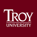 Troy University Public Radio-Logo