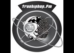 Internetradio-Tipp: TrueHipHop.FM-Logo