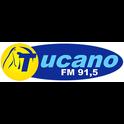 Tucano FM-Logo
