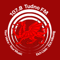 Tudno FM-Logo