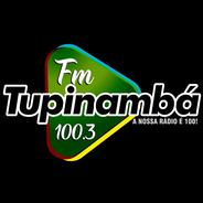 Tupinambá FM-Logo