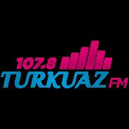 Turkuaz FM-Logo