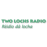 Two Lochs Radio-Logo