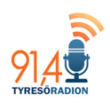 Tyresöradion-Logo