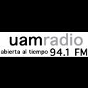 UAM Radio-Logo