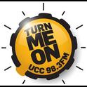 UCC 98.3-Logo
