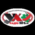 UH Radio-Logo