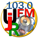 UJR FM-Logo