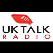 UK Talk Radio-Logo
