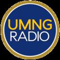 UMNG Radio-Logo