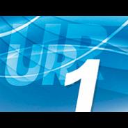 Ukrainian Radio UR-Logo