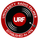 URF University Radio Falmer-Logo