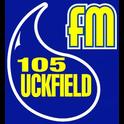 Uckfield FM-Logo