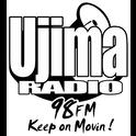 Ujima Radio-Logo