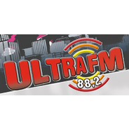Ultra FM-Logo