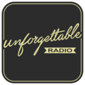 Unforgettable Radio-Logo