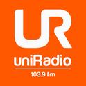 Uniradio Jaén-Logo