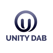 Unity DAB-Logo