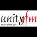 Unity FM Birmingham-Logo