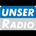 Unser Radio-Logo