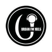 Urban FM 103.5-Logo