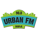 Urban FM 90.8-Logo