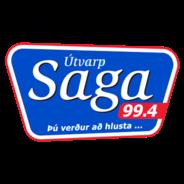 Útvarp Saga-Logo
