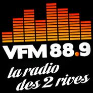 VFM 88.9-Logo