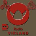 VIKLAND Radio-Logo